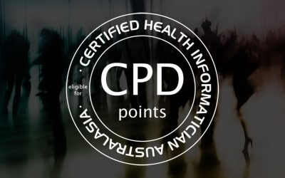 CHIA External Event CPD Endorsement
